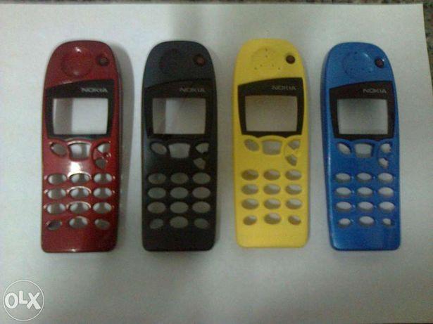 Acessórios Nokia para Coleccionadores