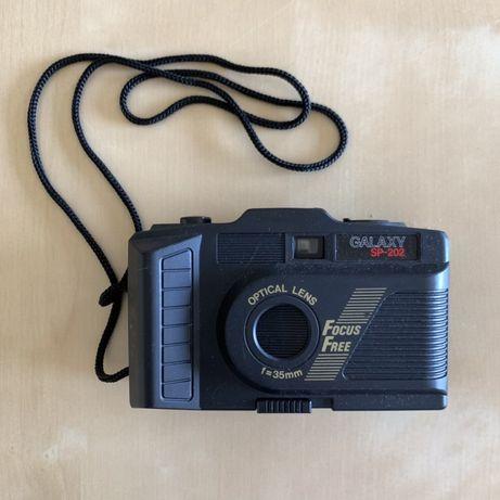 Câmera Galaxy