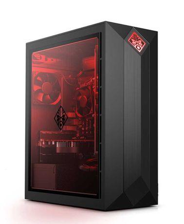 Desktop Gaming HP OMEN  NVIDIA GeForce RTX 2080
