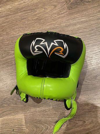 Боксерский шлем Rival
