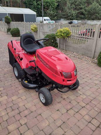 traktorek kosiarka castelgarden 15,5 hp pompa oleju viking honda hydro