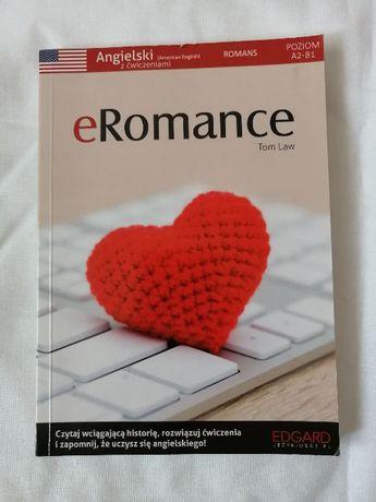 eRomance, Tom Law, Angielski z ćwiczeniami