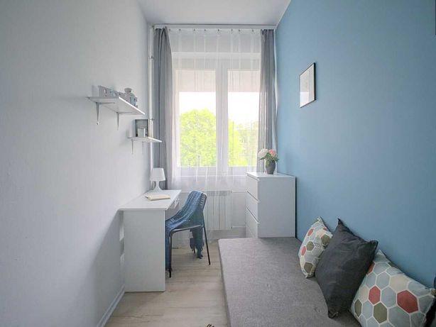 Przytulny pokój w świetnej cenie, Puławska 116
