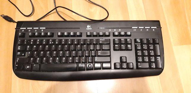 Klawiatura Logitech Internet 350 Keyboard