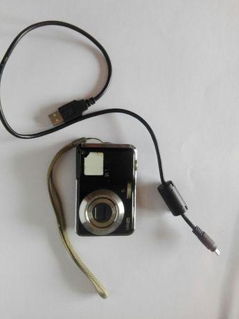 Máquina fotográfica digital 12Mpx