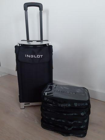 Kufer wizażysty ZUCA