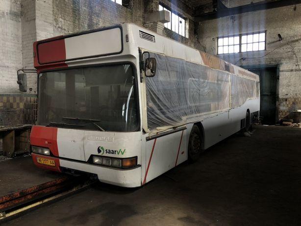 Neoplan N4016 1996