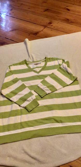 Ubrania damskie duże rozmiary 50-54, paka 8 sztuk