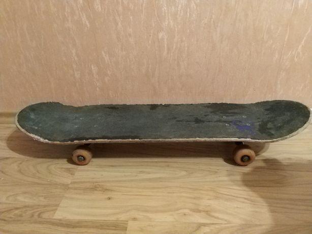 Продам скейт в хорошем состоянии
