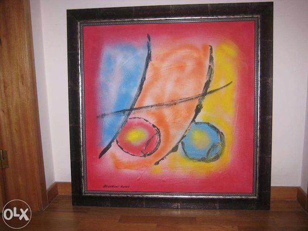 Quadro / Pintura / Obra de arte