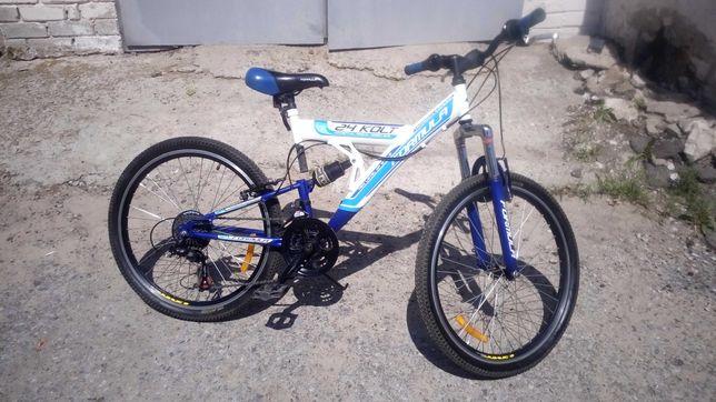 "Велосипед  ""KOLT-24"""
