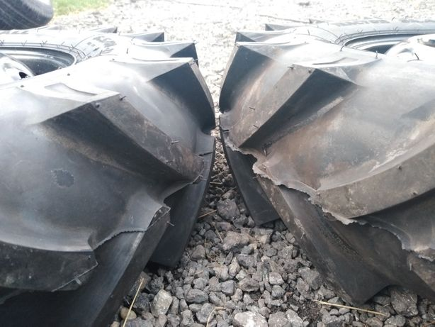Opony terenowe traktor quad buggy  12 cali