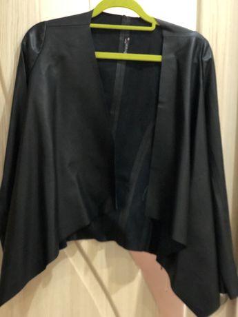 Куртка накидка