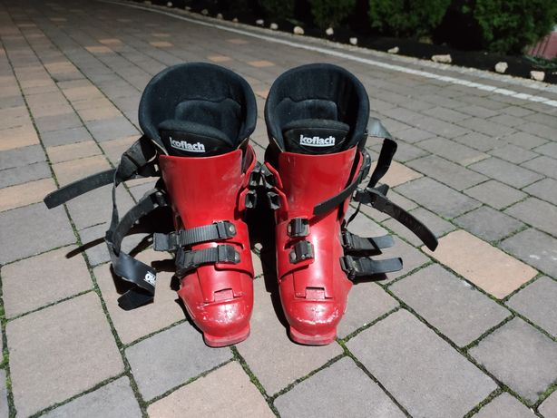 Buty narciarskie Koflach