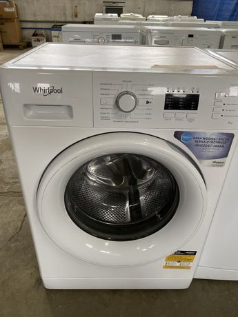 Pralka Whirlpool używana gwarancja 6 miesiecy