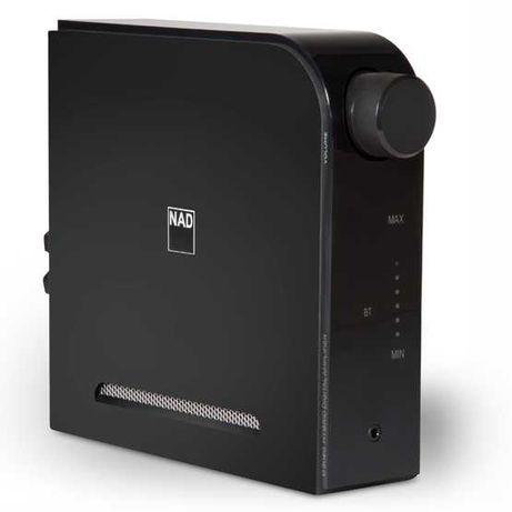 NAD D3020 V2 - Amplificador hibrido digital com DAC
