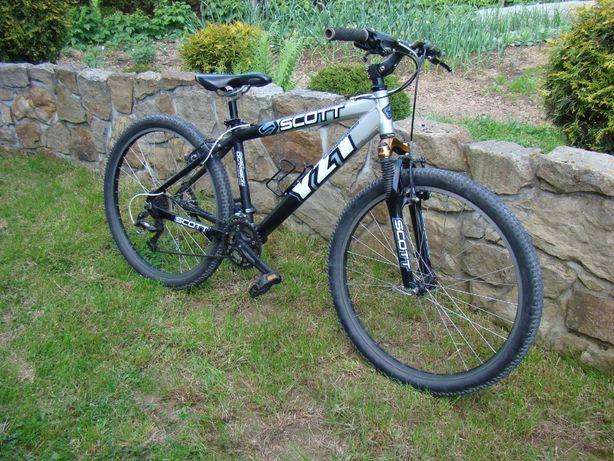Rower SCOTT YZ 1 Voltage