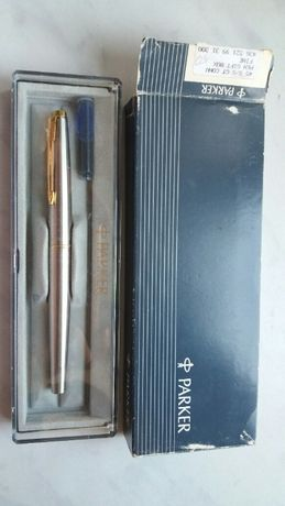 Перьевая ручка Рarker jotter 45