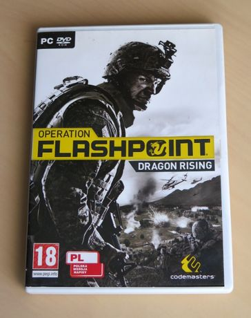 Operation Flashpoint Dragon Rising PC