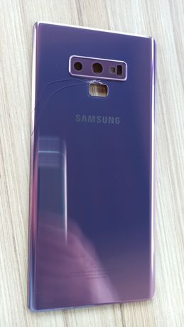 Samsung Galaxy Note 9 задня кришка