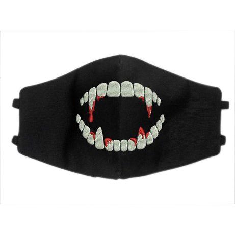 Mascaras em tecido personalizadas