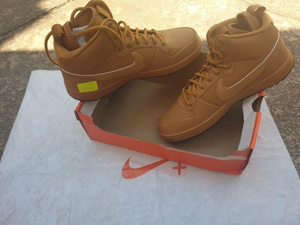 Męskie Nike