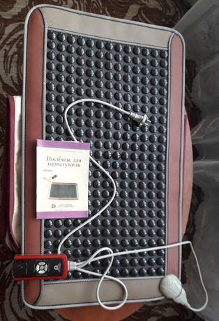 Малый германиевый ковер Happy Dream HA-402U (б/у)