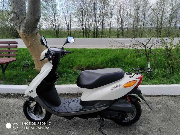 Скутер Yamaha jog36 2010р