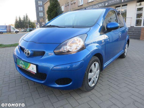 Toyota Aygo Klimatyzacja !! z Niemiec !! Oplacony !!