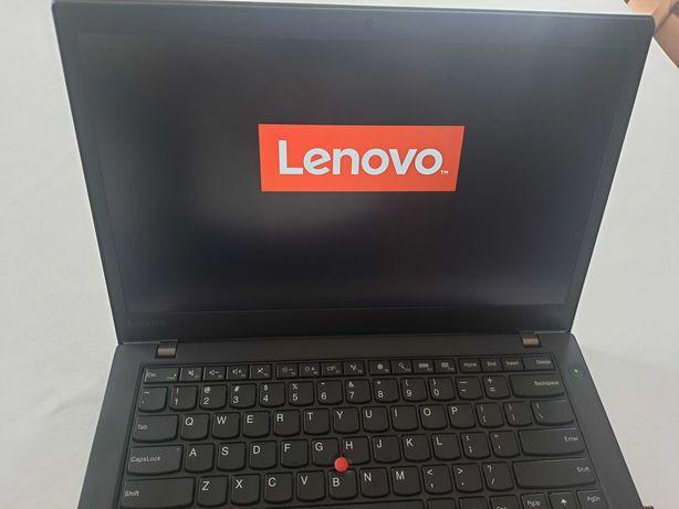 Lenovo Thinkpad T460s Klasa A