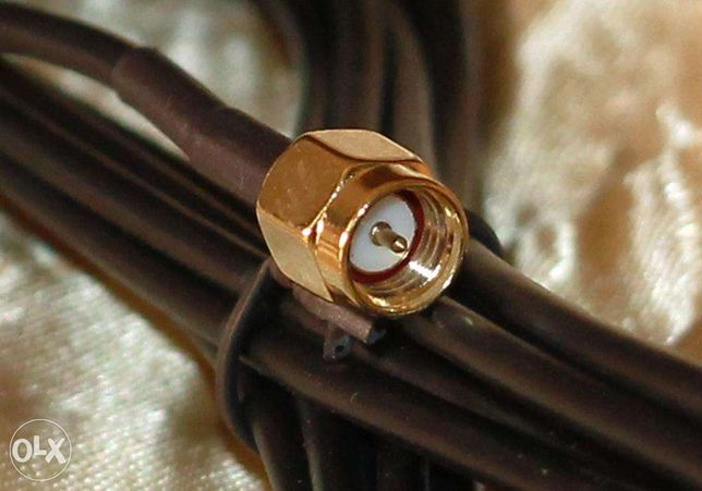Выносная GSM-антенна 8 dBi 900-1800MHz, кабель 3м, магнитная подставка