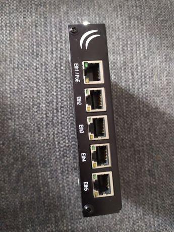 Mikrotik RB450G + gratis obudowa