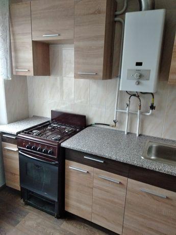 Сдам 1 комнатную квартиру на бердичевской с техникой и мебелью