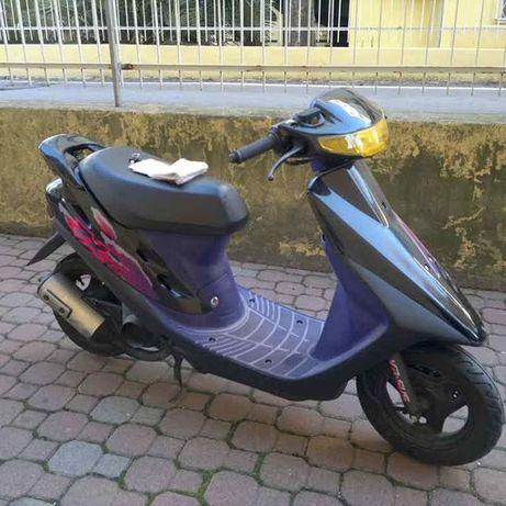 Honda Dio 28 SR Киев разбор