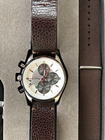 Relógio Massimo Dutti Como Novo
