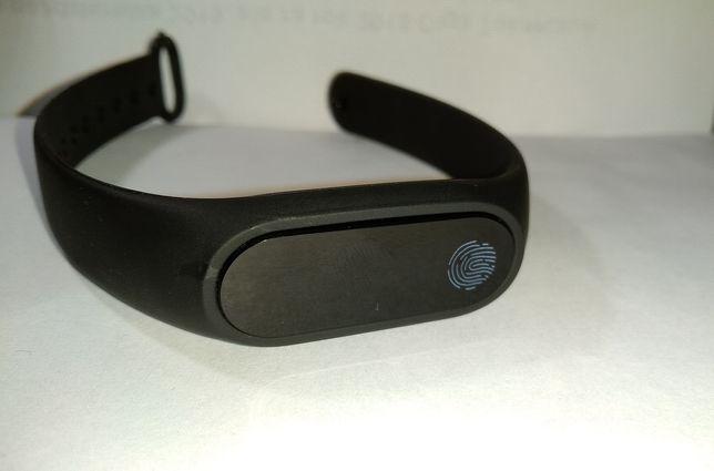Smartband M2 INTELIGENTNA OPASKA NOWA (smartwatch, nie mi band)