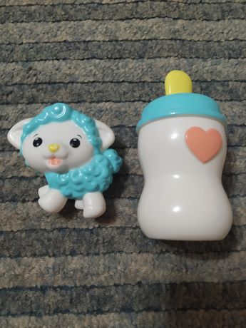 Куколка кукла Лувабелла аксессуары Соска бутылочка Luvabella