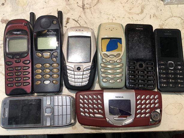 Telefony nokia