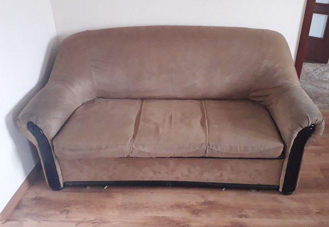 Kanapa rozkładana, sofa, wypoczynek
