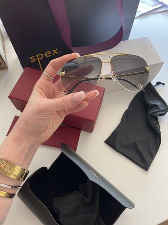 Очки Cartier солнцезащитные очки Cartier