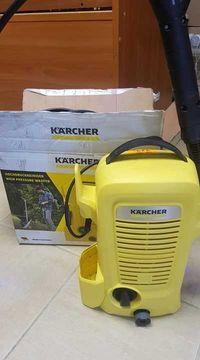 Myjka ciśnieniowa KARCHER K2 110 bar 1400 W ! Lombard Dębica