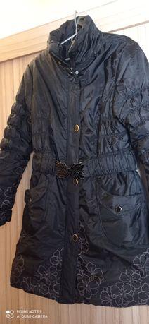 Kurtka płaszczyk zimowy xl