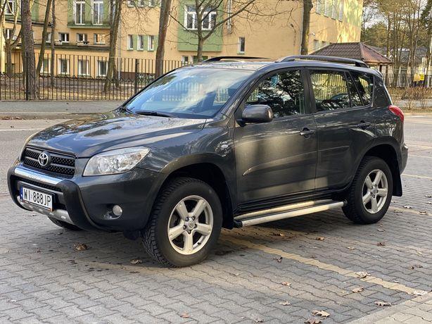 Toyota RAV 4 Salon Polska 2,2 D4D