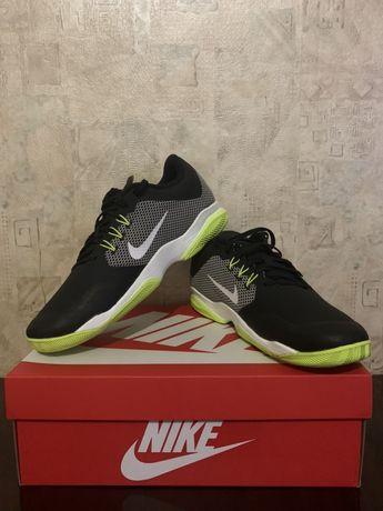 Кроссовки Nike оригинал 42.5р.