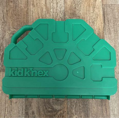 Kid knex конструктор для малышей