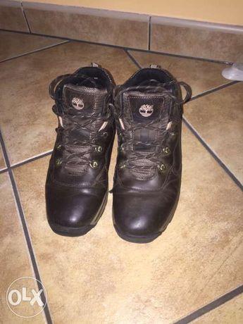 Buty zimowe Młodzieżowe roz.38 Timberland