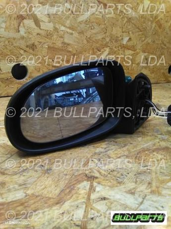 Espelho Retrovisor Esquerdo Eléctrico Mercedes A-class Diesel H