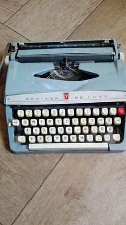 Maszyna do pisania prl