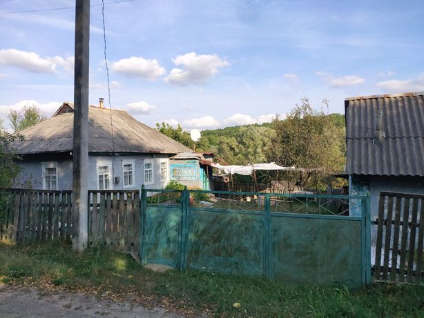 Затишний будинок з землею в мальовничому краю + Власний СТАВОК