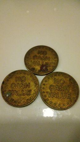 3 монеты лунапарк сша